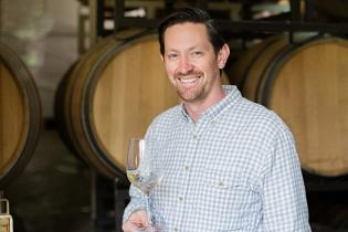 Sonoma MBA in Wine Business student