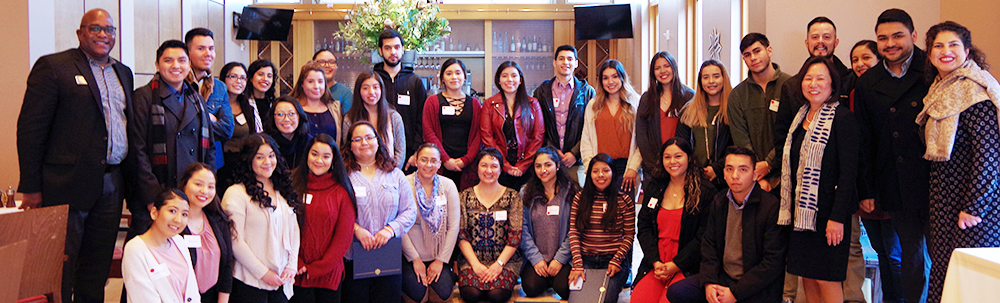 wisp scholarship recipients
