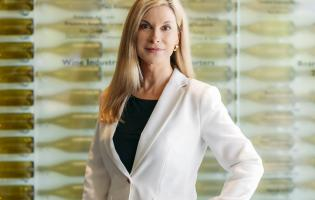Professor Liz Thach, MW