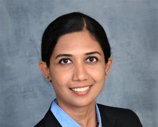 Nadiya Parekh