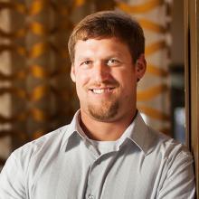Executive Wine MBA alumnus Adam Ivor