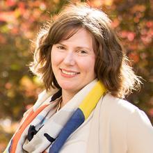 Executive Wine MBA alumna Kate Landman