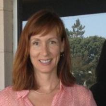 Wine MBA alumna Marieshka Barton