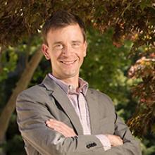 Executive Wine MBA alumnus Peter Alig