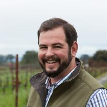 Executive Wine MBA alumnus Chris Hyde