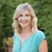 Wine Entrepreneurship alumna Sara Soergel