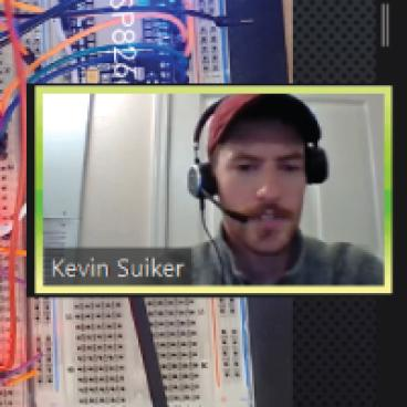 Kevin Suiker