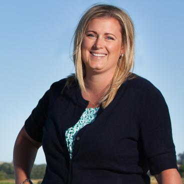 Shannon Donnell '14, Sonoma Executive MBA in Wine Business